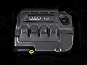 Ver foto 8 de Audi A3 Cabriolet 2.0 TDI S-Line 2013
