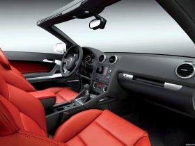 Ver foto 17 de Audi A3 Cabriolet 2008