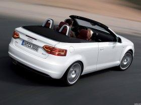 Ver foto 8 de Audi A3 Cabriolet 2008