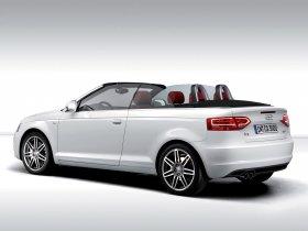 Ver foto 6 de Audi A3 Cabriolet 2008