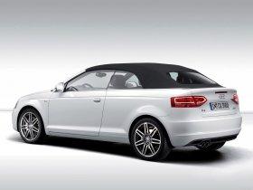 Ver foto 4 de Audi A3 Cabriolet 2008
