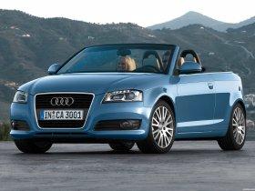 Fotos de Audi A3 Cabriolet 2008