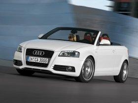 Ver foto 15 de Audi A3 Cabriolet 2008