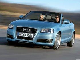 Ver foto 14 de Audi A3 Cabriolet 2008