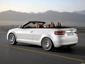 Ver foto 13 de Audi A3 Cabriolet 2008
