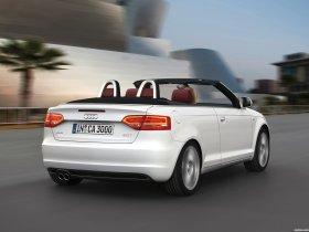 Ver foto 12 de Audi A3 Cabriolet 2008