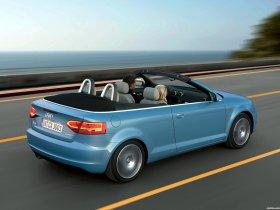 Ver foto 10 de Audi A3 Cabriolet 2008
