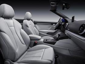 Ver foto 7 de Audi A3 Cabriolet 2014