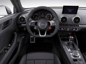 Ver foto 8 de Audi A3 Clubsport Quattro Concept 2014