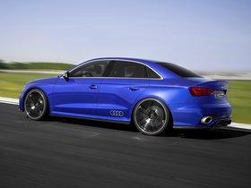 Ver foto 16 de Audi A3 Clubsport Quattro Concept 2014