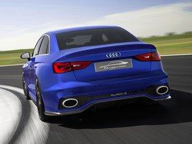 Ver foto 14 de Audi A3 Clubsport Quattro Concept 2014
