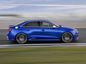 Ver foto 12 de Audi A3 Clubsport Quattro Concept 2014