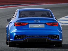 Ver foto 7 de Audi A3 Clubsport Quattro Concept 2014