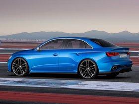 Ver foto 5 de Audi A3 Clubsport Quattro Concept 2014