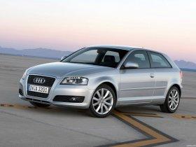 Ver foto 7 de Audi A3 8P 2008