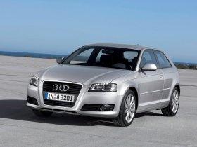 Ver foto 4 de Audi A3 8P 2008