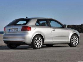 Ver foto 3 de Audi A3 8P 2008