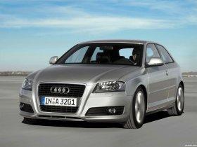 Ver foto 2 de Audi A3 8P 2008