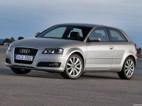 Fotos de Audi A3 8P 2008
