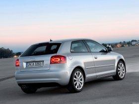 Ver foto 15 de Audi A3 8P 2008