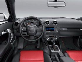 Ver foto 9 de Audi A3 8P 2008