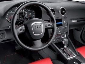 Ver foto 8 de Audi A3 8P 2008