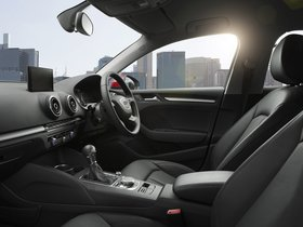 Ver foto 18 de Audi A3 Sedan 1.4T Australia 2013