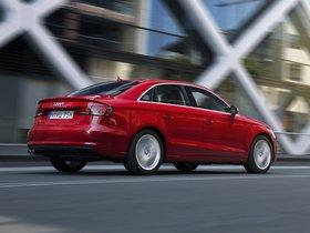 Ver foto 9 de Audi A3 Sedan 1.4T Australia 2013