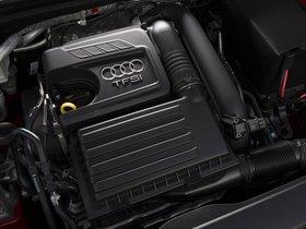Ver foto 17 de Audi A3 Sedan 1.4T Australia 2013