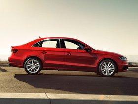 Ver foto 16 de Audi A3 Sedan 1.4T Australia 2013