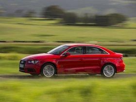 Ver foto 15 de Audi A3 Sedan 1.4T Australia 2013