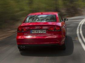 Ver foto 13 de Audi A3 Sedan 1.4T Australia 2013