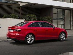 Ver foto 10 de Audi A3 Sedan 1.4T Australia 2013