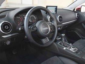 Ver foto 20 de Audi A3 Sedan 1.8 T S-Line 2013