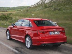 Ver foto 10 de Audi A3 Sedan 1.8 T S-Line 2013