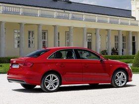 Ver foto 8 de Audi A3 Sedan 1.8 T S-Line 2013