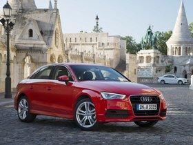 Ver foto 4 de Audi A3 Sedan 1.8 T S-Line 2013
