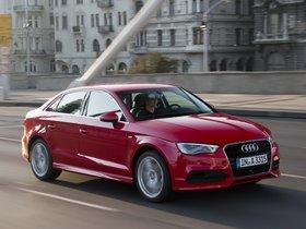 Ver foto 3 de Audi A3 Sedan 1.8 T S-Line 2013