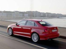 Ver foto 2 de Audi A3 Sedan 1.8 T S-Line 2013
