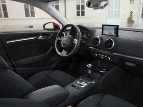Ver foto 19 de Audi A3 Sedan 1.8 T S-Line 2013