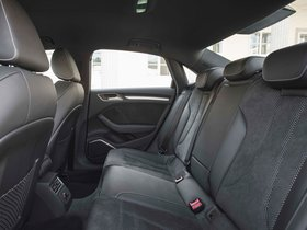 Ver foto 18 de Audi A3 Sedan 1.8 T S-Line 2013