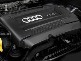 Ver foto 16 de Audi A3 Sedan 1.8 T S-Line 2013