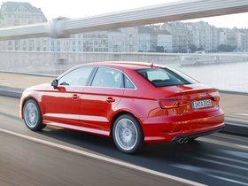 Ver foto 14 de Audi A3 Sedan 1.8 T S-Line 2013