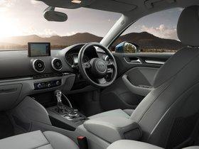 Ver foto 15 de Audi A3 Sedan 1.8T Australia 2013