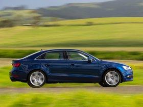 Ver foto 6 de Audi A3 Sedan 1.8T Australia 2013