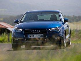 Ver foto 4 de Audi A3 Sedan 1.8T Australia 2013