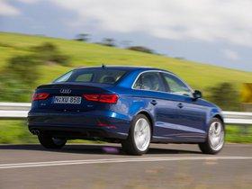 Ver foto 3 de Audi A3 Sedan 1.8T Australia 2013
