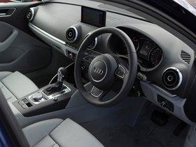 Ver foto 14 de Audi A3 Sedan 1.8T Australia 2013
