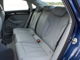 Ver foto 13 de Audi A3 Sedan 1.8T Australia 2013