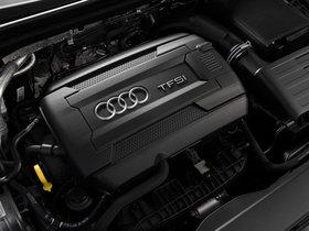 Ver foto 12 de Audi A3 Sedan 1.8T Australia 2013